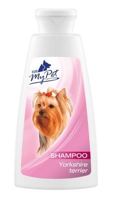 DermaPharm FOR MY PET Szampon dla Yorków 150ml