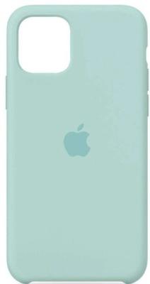 Etui silikonowe Case do APPLE iPhone 11 MINT