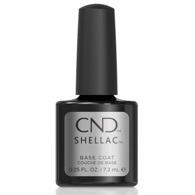 CND SHELLAC Lakier Hybrydowy Base Coat 7,3 ml
