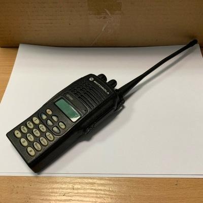RADIOTELEFON MOTOROLA GP380 UHF GWARANCJA