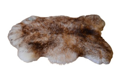 кожа ОВЕЧЬЯ 3 ЦВЕТА 90 -110 см КОЖИ фарерские острова
