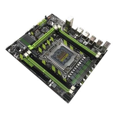 Płyta główna X79 LGA2011 DDR3 Direct zastępuje