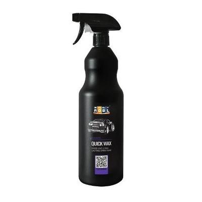 ADBL Quick Wax 500ml - wosk w płynie
