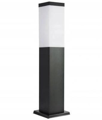 Lampa Ogrodowa stojąca słupek ogrodowy 45 cm E27