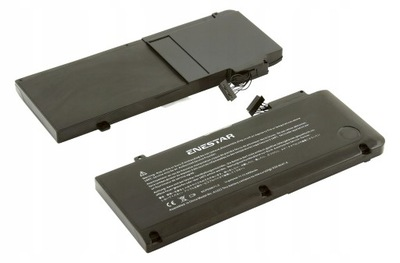 Bateria do APPLE MACBOOK PRO 13CALI A1278 MID-2012