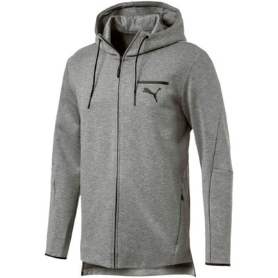 bluza puma evolution core