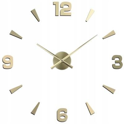 современный часы instagram 3D  DIY 70 -130СМ