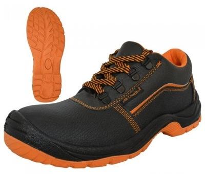 обувь полуботинки рабочие с podnoskiem S1 CLASSIC кол-во в УПАК 44