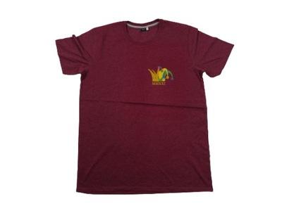 Koszulka męska L
