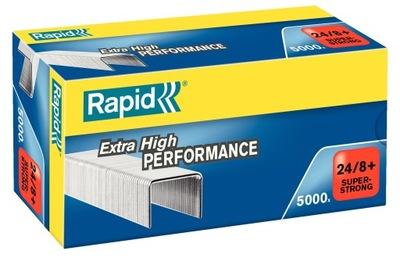 Zszywki Rapid Super Strong 24/8+ 5M