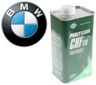 nowy OE płyn wspomagania CHF 11S BMW zielony z ASO