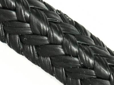 Szczeliwo plecione PTFE z grafitem 10x10mm 5metrów