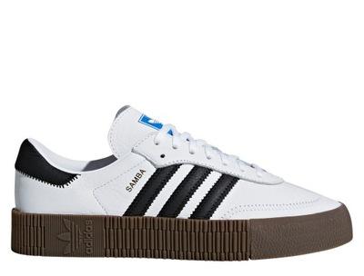 Buty damskie adidas Sambarose AQ1134 39 1/3