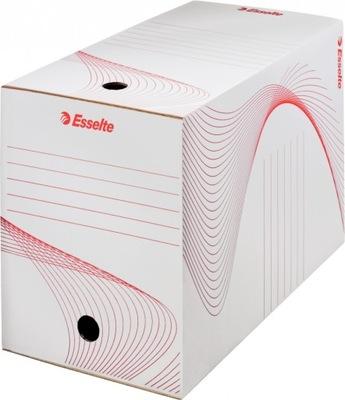 Karton archiwizacyjny A4 Esselte Boxy 200 biały