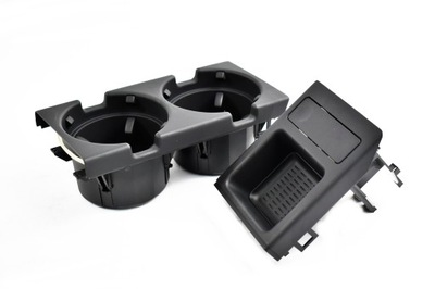 OE BMW CUP HOLDER MONETY НАПИТКИ 3 E46 ОРИГИНАЛ