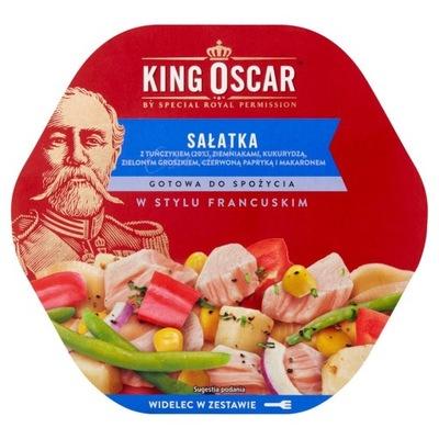 Оскар Салат во Французском Стиле 220 ?