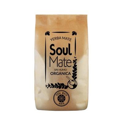 Yerba Soul Mate Orgánica Anís Ноль ,5кг (органическая)
