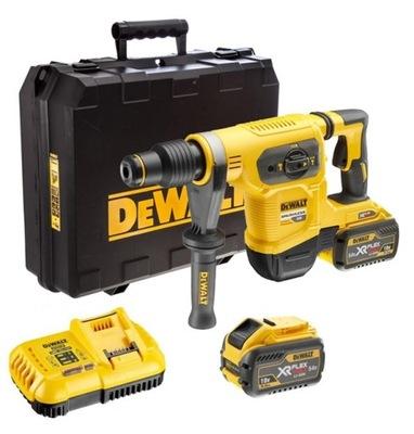 DeWalt строительный ??????????  SDS-Max 54V 9Ah DCH481X2
