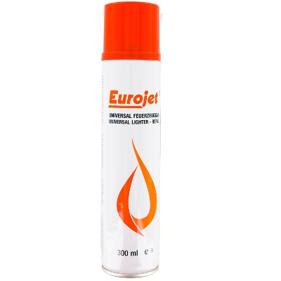 ??? ??? зажигалки Eurojet 300 мл