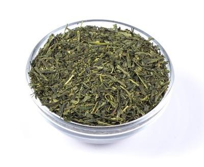 Herbata JAPOŃSKA SENCHA PREMIUM oryginał 100g.
