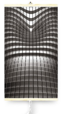 Grzejnik elektryczny panel grzewczy na podczerwień