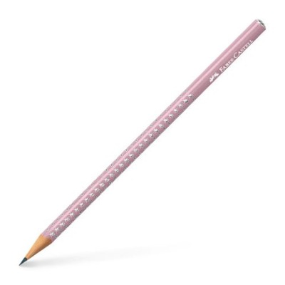 Ołówek Sparkle rose shadows - FABER-CASTELL