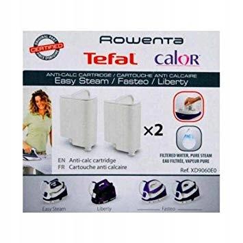 Wkład antywapienny żelazko Tefal Fasteo XD9060E0