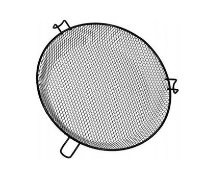 Sito na Wiadro 12-13 L średnica 29 cm oczko 4x5 mm
