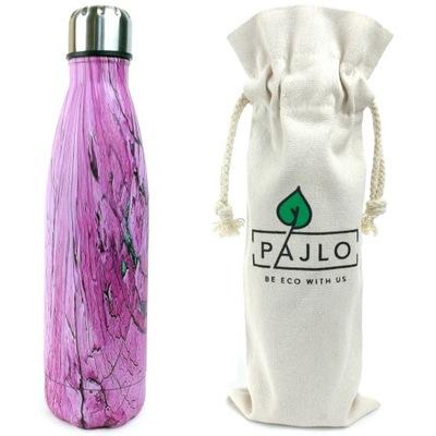 Металлическая бутылка теплоизоляция фляга термос 500 МЛ ???