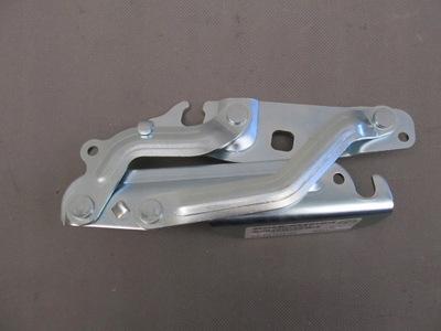 Maska Zawias Pokrywy silnika Ford Fiesta MK7 08-13