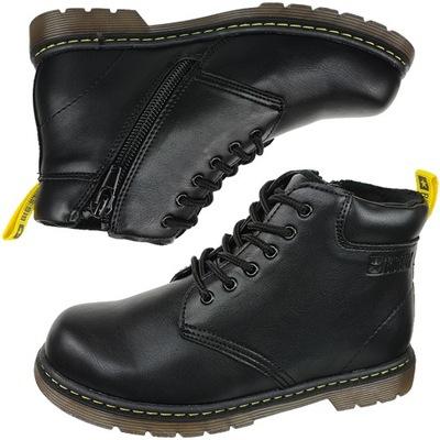 Trzewiki Big Star buty dziecięce GG374076 35