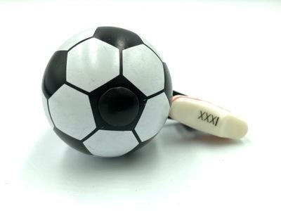 Dzwonek rowerowy piłka dziecięcy