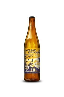 Безалкогольные напитки пиво - NOOK я Сейчас Апельсин