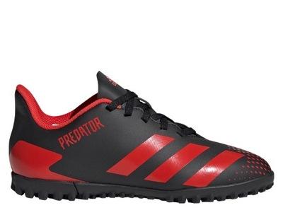 Buty piłkarskie turfy Adidas Predator 20.4 TF EE9585
