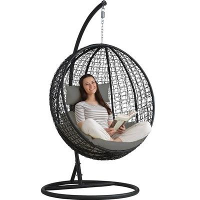 Кресло висящий Качалки садовый Корзина КАЧЕЛИ КОКОН