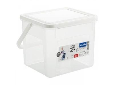 Pojemnik na proszek detergenty Rotho 3kg 4.5l