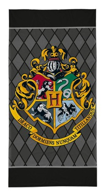DUŻY RĘCZNIK KĄPIELOWY Harry Potter