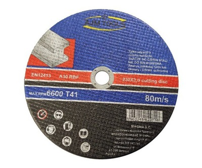 Tarcze do cięcia metal stal tarcze 230/3,0 mm