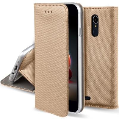 ETUI BOOK do LG K8 2017 M200N Dual-SIM