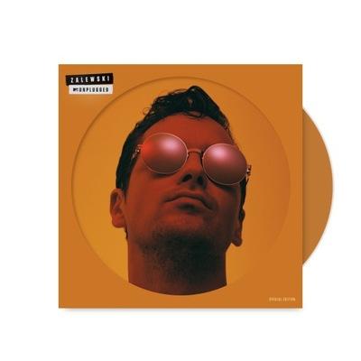 Zalewski - MTV Unplugged CD Edycja Specjalna