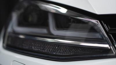 REFLEKTOR OSRAM VW GOLF 7.5 BLACK LEDHL109-BK FS1