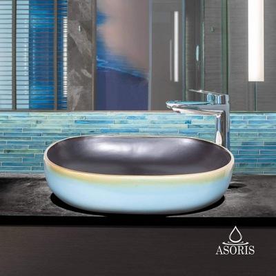 Keramické umývadlo ASORIS (CE270_HI)