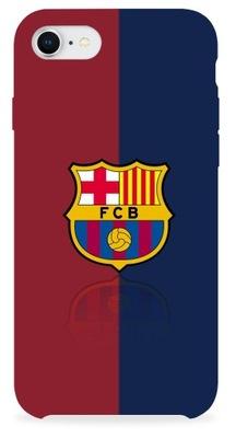 ETUI IPHONE 7 / 8 FC BARCELONA CASE ! PIŁKA !