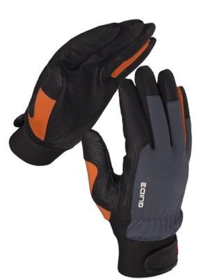 Rękawice robocze zimowe roz 9 775W 223546325 GUIDE