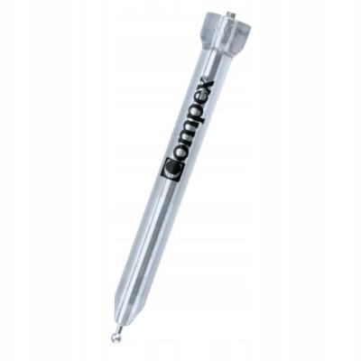 Compex Motor Point Pen pozycjonowanie elektrod