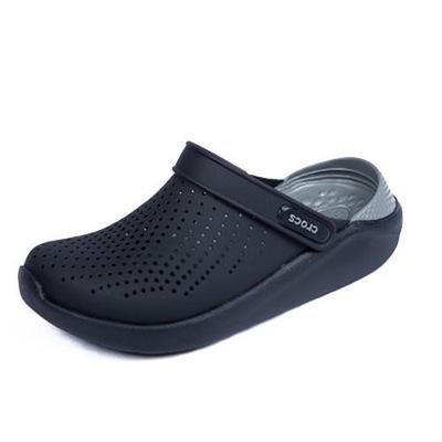 Klapki Crocs Literide 204592 Czarny 43/44 M10