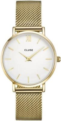 Zegarek Cluse CW0101203007 SKLEP WWA WYSYŁKA 24 H