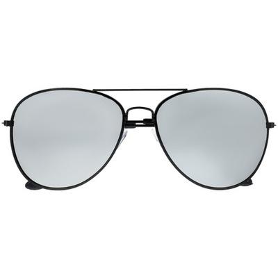 Okulary przeciwsłoneczne lustrzanki pilotki revo