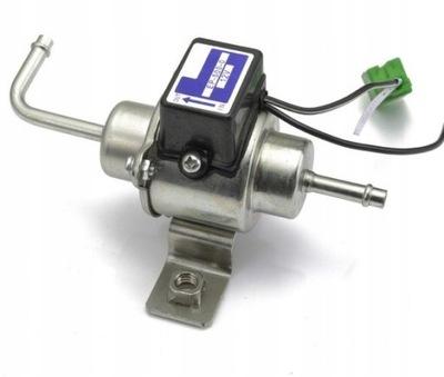 elektryczna pompa paliwa niskiego ciśnienia gaźnik