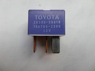 РЕЛЕ TOYOTA AVENSIS T25 28300-28010 DENSO